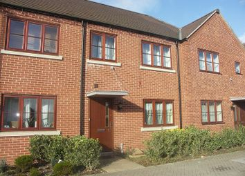 Thumbnail 3 bedroom terraced house for sale in Owen Way, Basingstoke