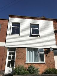 Thumbnail 2 bed flat to rent in Rutland Avenue, Leicester
