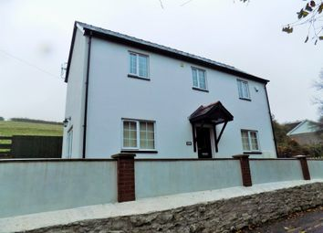 Thumbnail 2 bed property to rent in Machen, Caerphilly