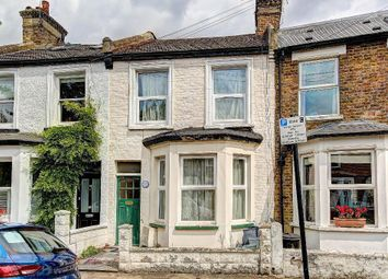 Thumbnail 2 bed terraced house for sale in Coningsby Road, Ealing