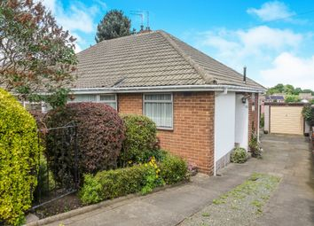 Thumbnail 3 bed semi-detached bungalow for sale in Highfield Mount, Thornhill, Dewsbury