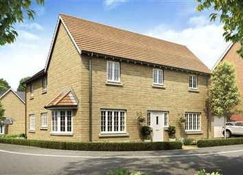 Thumbnail 4 bed detached house for sale in London Road, Wheatley, Oxford