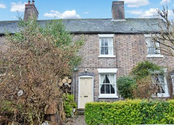Thumbnail 2 bed property for sale in Ferry Road, Jackfield, Shropshire