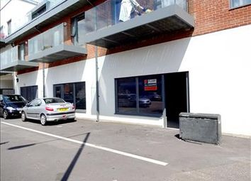 Thumbnail Retail premises to let in Ground Floor West, 187, Portland Road, Hove, East Sussex