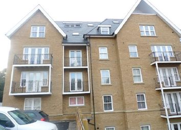 Thumbnail 2 bed flat to rent in 70 Knyveton Road, Bournemouth