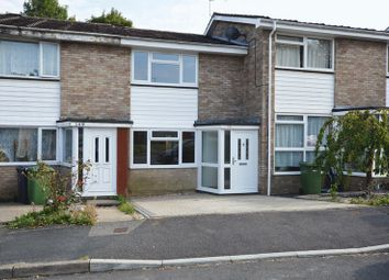 Thumbnail 3 bed terraced house for sale in Wooteys Way, Alton, Hampshire