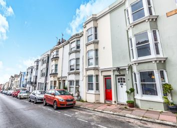Thumbnail 3 bed terraced house for sale in Temple Street, Brighton