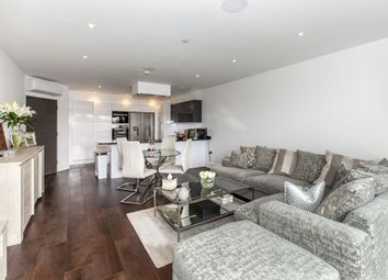 Thumbnail 2 bed penthouse for sale in Braywick Road, Maidenhead