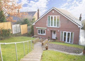 Thumbnail 4 bed detached house for sale in Whitley Road, Dewsbury