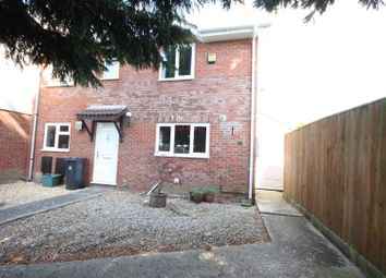 Thumbnail 2 bedroom semi-detached house for sale in The Finches, Weymouth