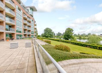 2 bed flat for sale in River Crescent, Waterside Way, Nottingham NG2