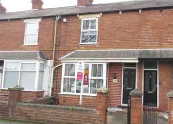 Thumbnail 2 bed property to rent in Wolfreton Road, Anlaby, Hull