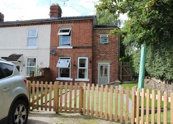 Thumbnail 2 bed terraced house for sale in Tamworth Terrace, Duffield, Belper