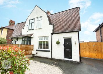 Thumbnail 2 bed semi-detached house for sale in Manchester Road, Astley, Tyldesley, Manchester