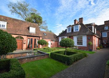 Thumbnail 1 bed terraced house for sale in Firgrove Road, Eversley, Hook