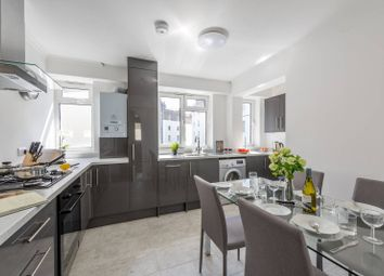 Thumbnail 3 bed flat to rent in Chapel Street, Marylebone
