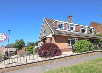 Thumbnail 3 bed semi-detached house for sale in Gascoigne Drive, Spondon, Derby