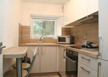 Thumbnail 1 bed flat to rent in Killigrew Place, Killigrew Street, Falmouth