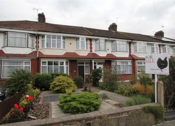 Thumbnail 3 bed terraced house for sale in Church Street, London