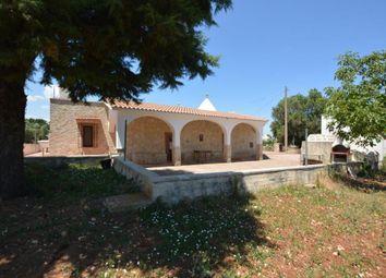 Thumbnail 3 bed cottage for sale in Contrada Santoro, Ostuni, Brindisi, Puglia, Italy