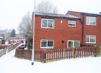 Thumbnail 3 bed terraced house for sale in Bishopdale, Telford