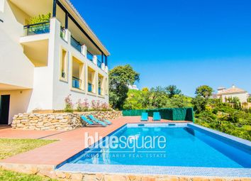 Thumbnail 4 bed villa for sale in Ojen, Costa Del Sol, 29610, Spain