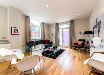 Thumbnail 2 bed flat for sale in Frazer Road, London