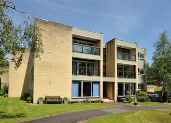 Thumbnail 2 bedroom flat for sale in Pitman Court, Gloucester Road, Bath
