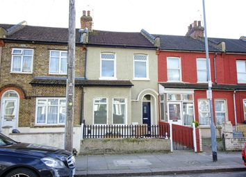 Thumbnail 2 bed terraced house to rent in Wingate Road, Ilford, Essex