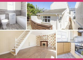 Thumbnail 2 bed detached house for sale in Nicholas Street, Pontypool
