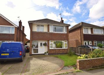 Thumbnail 3 bedroom detached house for sale in Grove Road, Bingham