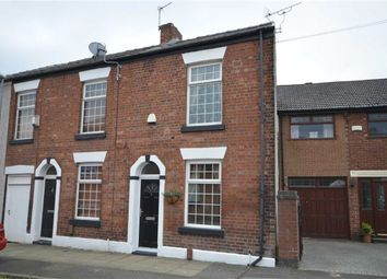 Thumbnail 2 bedroom terraced house for sale in Bowker Avenue, Denton, Manchester, Greater Manchester