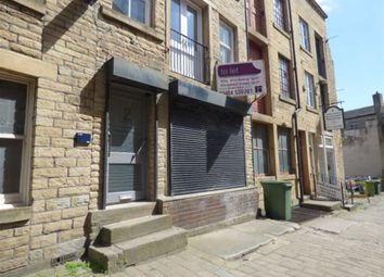 Thumbnail Retail premises to let in Brooks Yard, Huddersfield, Huddersfield