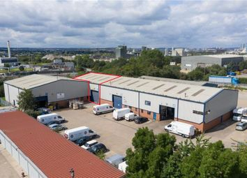 Thumbnail Light industrial to let in Unit 2, Devro Court, Knowsthorpe Way, Leeds, West Yorkshire