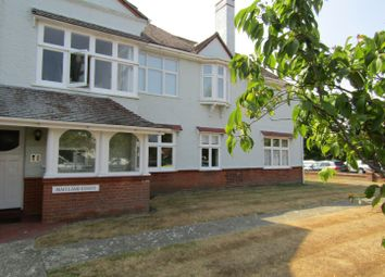 Thumbnail 1 bed flat to rent in Maitland Court, Old Road