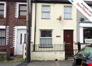 Thumbnail 2 bed terraced house to rent in Cwm-Y-Glo, Caernarfon