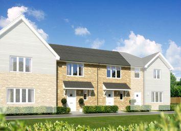 """Thumbnail 2 bedroom terraced house for sale in """"Aversley"""" at East Calder, Livingston"""