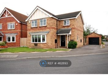Thumbnail 3 bed detached house to rent in Shooters Hill Drive, Doncaster