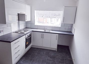 Thumbnail 1 bed flat to rent in Ton Pentre -, Pentre