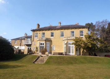 Thumbnail 2 bed flat for sale in Gosport Lane, Lyndhurst, Hampshire