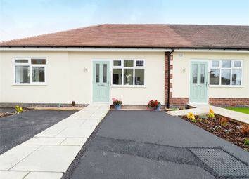 Thumbnail 1 bed terraced bungalow for sale in Plot 7, New Street, Huthwaite, Nottinghamshire