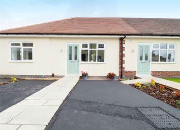 Thumbnail 1 bedroom terraced bungalow for sale in Plot 7, New Street, Huthwaite, Nottinghamshire