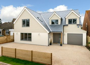 5 bed detached house for sale in The Mall, Park Street, St. Albans AL2
