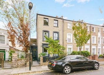 Thumbnail 5 bed terraced house to rent in Horton Road, Hackney