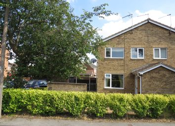 Thumbnail 2 bed semi-detached house for sale in Colsterdale, Worksop