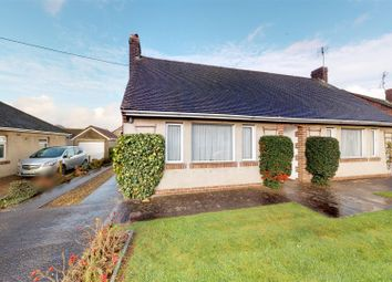 Thumbnail 3 bed detached bungalow for sale in Underhill Lane, Midsomer Norton, Radstock