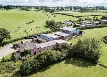 Thumbnail Land for sale in Chalkfoot Farm, Cumdivock, Dalston, Carlisle, Cumbria