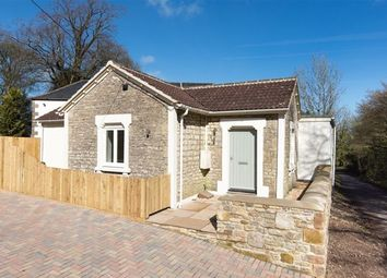 Thumbnail 2 bed bungalow for sale in Chilcompton, Somerset