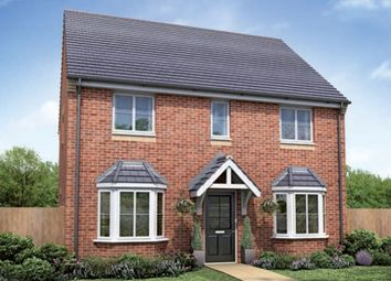 Thumbnail 4 bed detached house for sale in Off Barleythorpe Road, Rutland 7EE, Oakham, Rutland