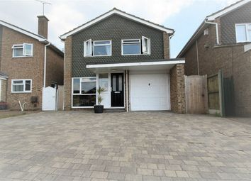 4 bed detached house for sale in Barbrook Way, Bicknacre, Chelmsford, Essex CM3